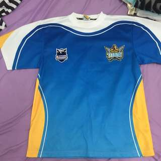 Titans Supporter Jersey Size S