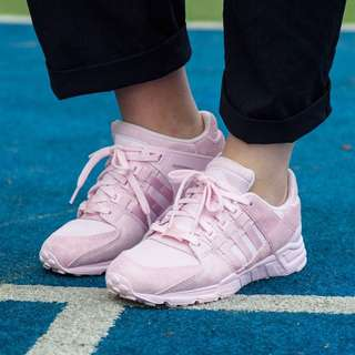 Adidas EQT Clear Pink