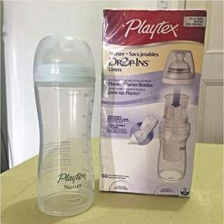 Playtex Feeding Bottles
