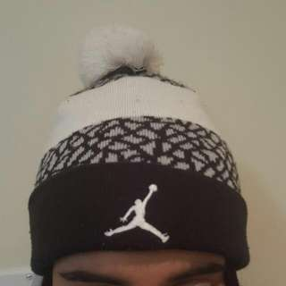 Authentic JORDANS hat