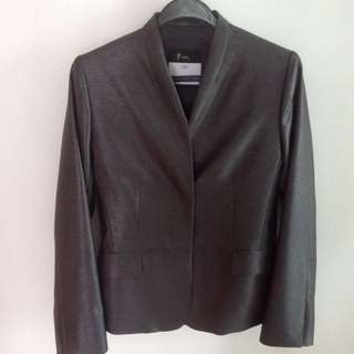 Lady Jacket Suits With Skirt