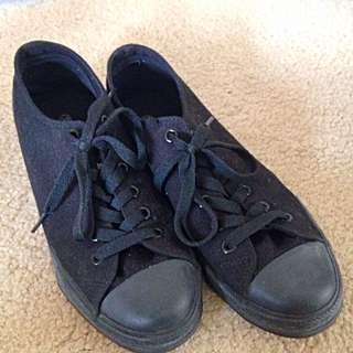 Fake Converse Size 39