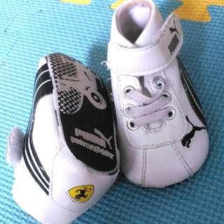 Puma寶寶鞋