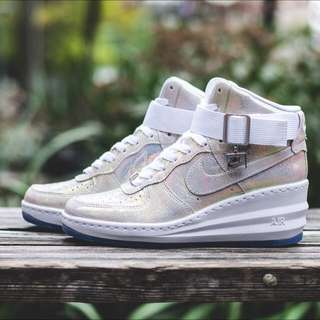 New Nike Iridescent Ski Hi