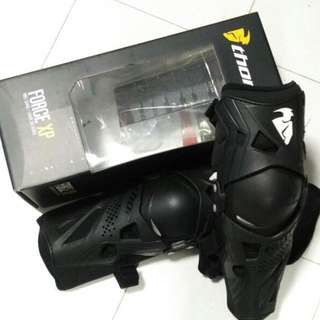 Thor Force XP Knee Guard (RESERVED)