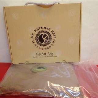 Natural Herbal Bag