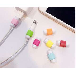 Charging Cable Protector