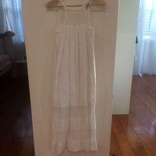 Ninny Maxi Dress