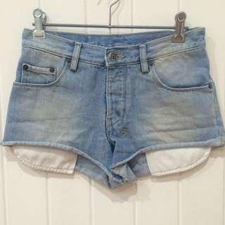 Ksubi Demin Pants