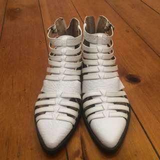 Whittner Shoes