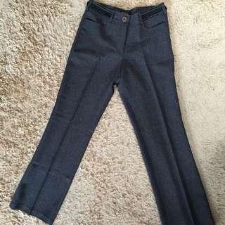 Editor Pants By Abigail Callista