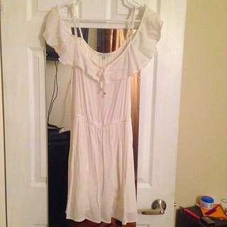 AEO Off Shoulder Dress