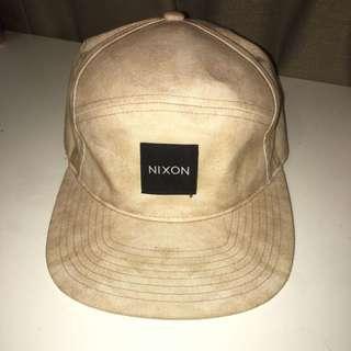 Nixon Flat Cap