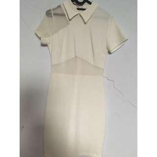 Victoria Beckham Inspired Dress