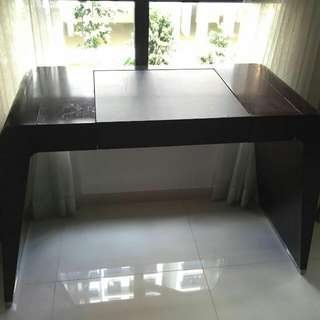 Designer Dressing Table With Secret Compartment