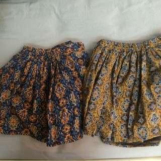 圖騰裙2件150
