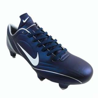 RARE Nike Mercurial Vapor II Men's Football Soccer Boots US 8.5