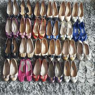 """""""Not For Sale"""" Salvatore Ferragamo My Personal Collection"""