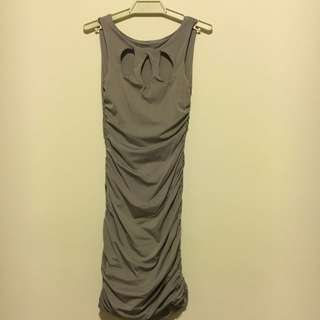 Kookai Bodycon Dress - Size 1)