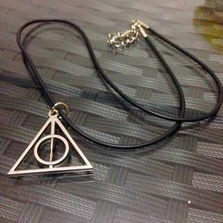 Harry Potter Necklace