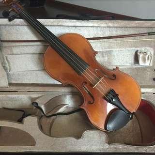 Antonin Dvorak 3/4 Size Violin