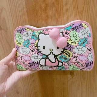 💓 Hello Kitty 皮夾 日本 日貨