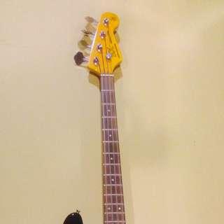 Sx Bass