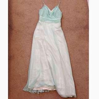 Tailor Made Formal Dress