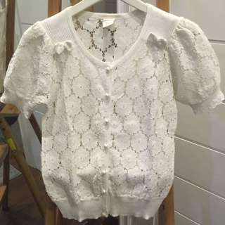 Knitted Top (Knit & Co)
