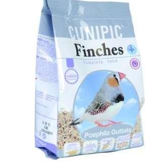 西班牙CUNIPIC - 雀科鳥類飼料 650g