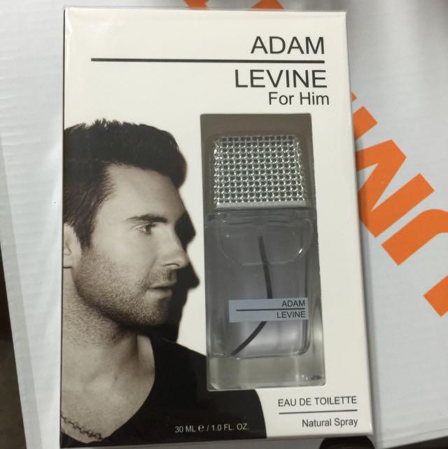Adam Levine 同名香水