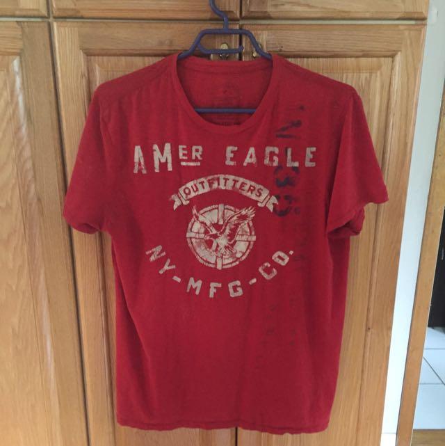 AE t-shirt