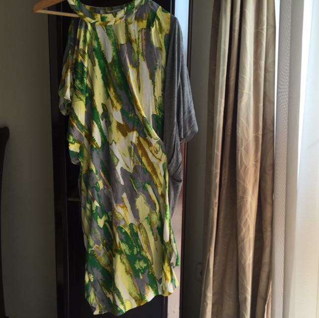 BCBG Maxazria Runway Dress
