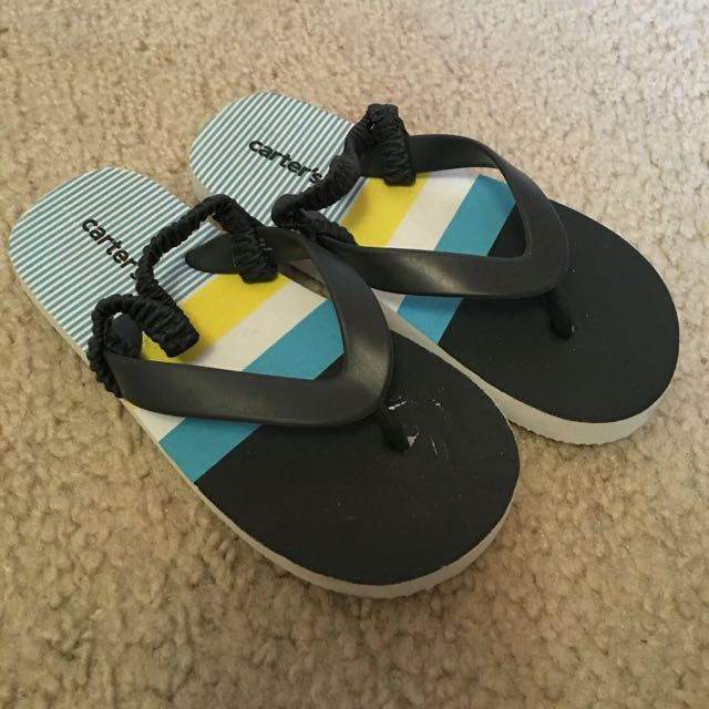 *Brand New* Toddler Flip Flops