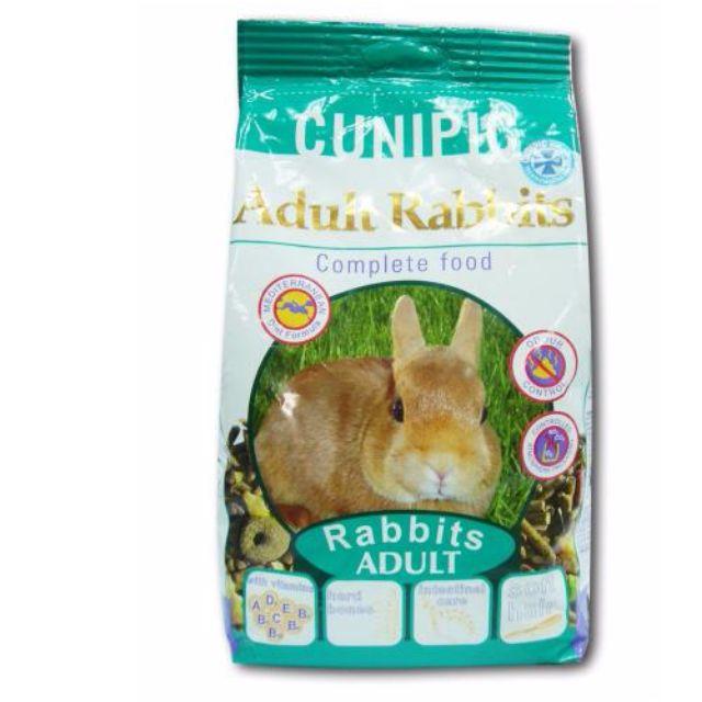 西班牙CUNIPIC - 成兔主食3kg