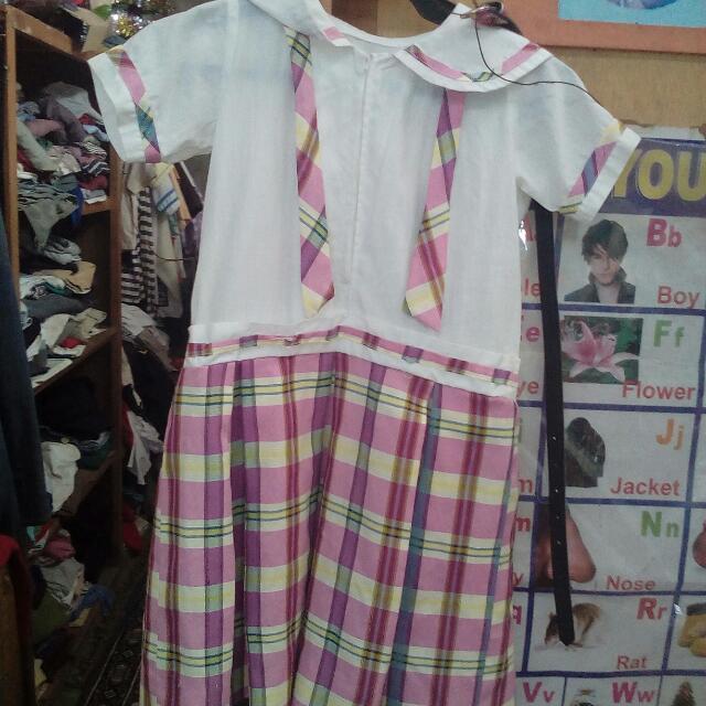 Day Care Uniform
