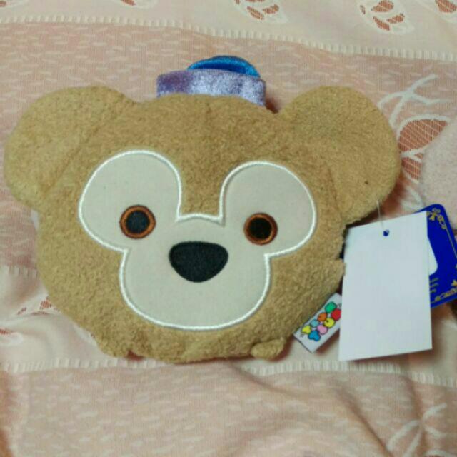 香港Duffy達菲零錢包