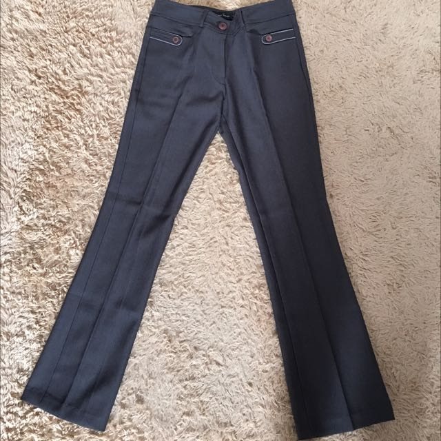 Editor Pants By Abigail Calissta