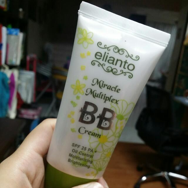 Elianto Miracle Multiplex BB Cream
