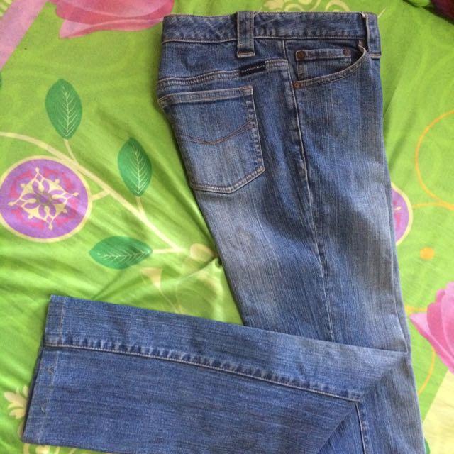 Giordano Blues Basic Jeans