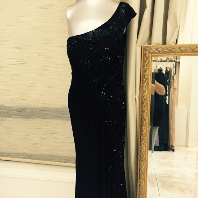 Glamours Evening Dress