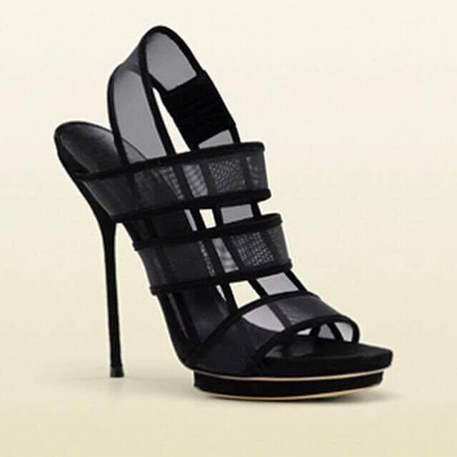 43535a8221b7 Gucci High Heels