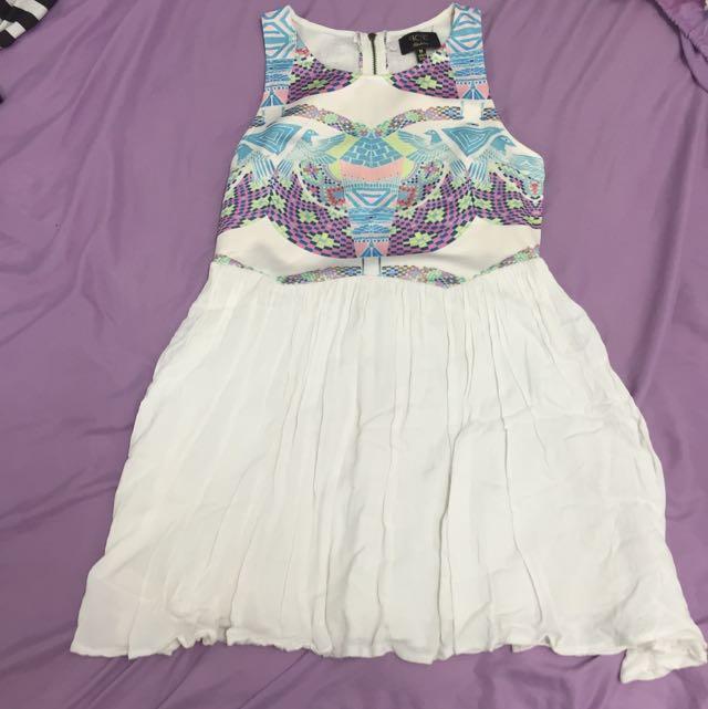 ICE Dress Size M