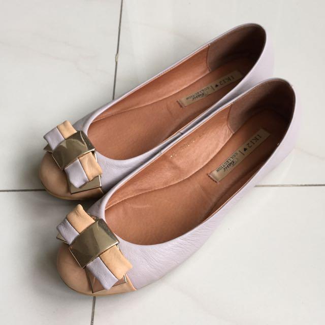 IKI2 娃娃鞋 (22半)