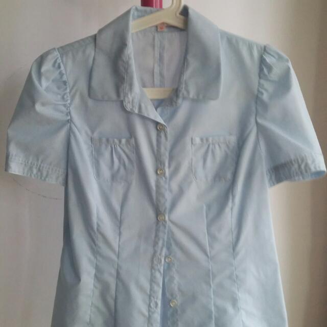 Iris girls 襯衫