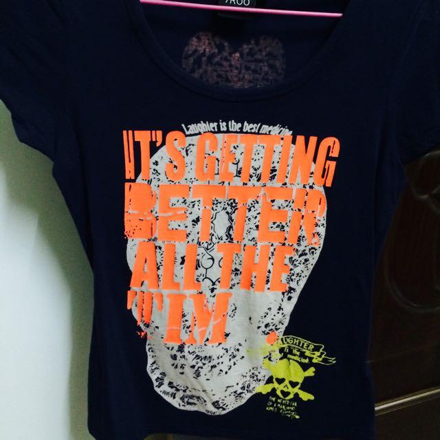 IrooT-shirt
