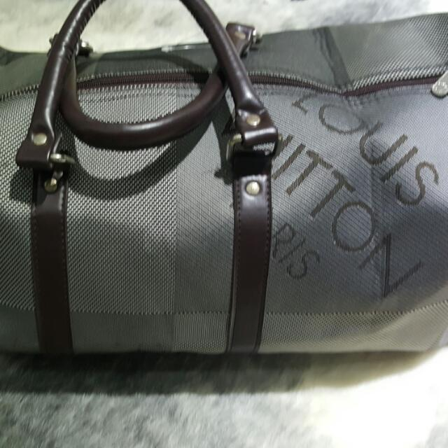 Louis Vuitton Overnight Bag