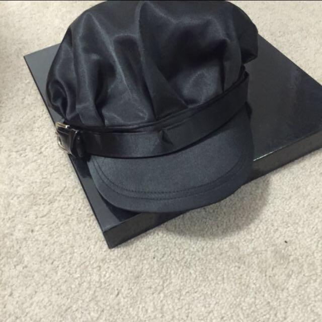 MIMCO Fashion Hat - Price Negotiable -