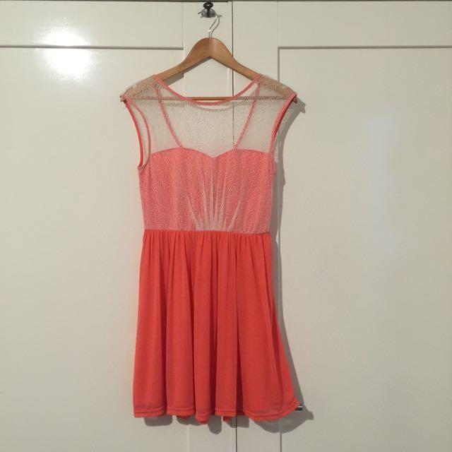 Miss Shop Dress Size 12