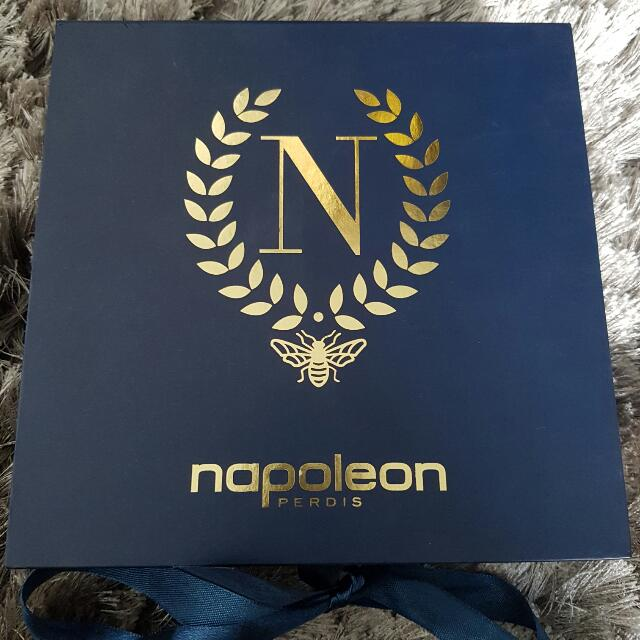 NAPOLEAN IMPERIAL COLLECTION SET
